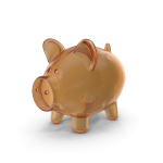 Piggy Bank Glass.H03.2k-min